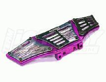 HD Bumper for HPI Savage XL, Flux & X 4.6 RTR