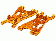 Lower Suspension Arms for Savage XL, Flux & X 4.6 RTR