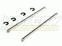 Pin for Upper Suspension Arm (2)