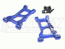HD Rear Suspension Arms for AE TC5