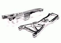Alloy Front Suspension Arm (2) for AE SC8