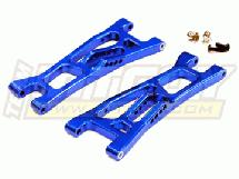 Blue Front Lower Arms for Jato