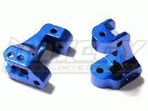 Blue Front Caster Blocks for Jato