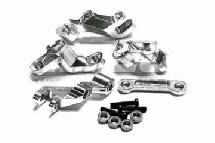 Steering Bell Crank Set for Traxxas Jato
