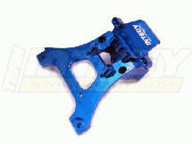 Alloy Front Bulkhead for Traxxas Jato
