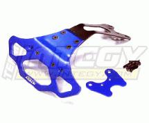 Type II HD Rear Bumper for Traxxas 1/10 Electric Slash 2WD