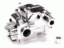 Billet Machined Gear Box Set for Traxxas 1/10 Jato