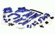 Evolution Conversion Set for Traxxas 1/10 Rustler 2WD XL5 & VXL