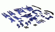 Evolution Conversion Set for Traxxas 1/10 Electric Stampede 2WD
