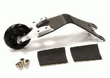 Evolution-3 Wheelie Bar for Electric Slash 2WD Stampede 2WD Rustler 2WD Bandit