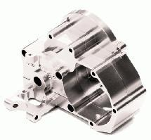 Evolution Alloy HD Gearbox for 1/10 Slash 2WD, Electric Stampede 2WD Rustler 2WD