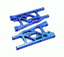 HD Alloy Rear Lower Arms for Losi 8ight  (LOSA0801)