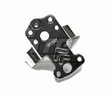 Center Diff Mount Top Brace for Losi 8ight (LOSA0801 & LOSA0802)
