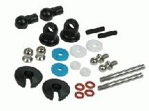 3Racing Rebuild Kit For #TA05-25/LB