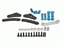 3Racing Conversion Parts For #TA05-09/V2/WO To #TA05-IF22/V2