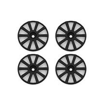 Wheel Disc Equip E10 (4pcs)