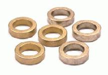 Metal Bushing 15x10x4mm (6) for 1/10 Off-Road i10MT & i10B