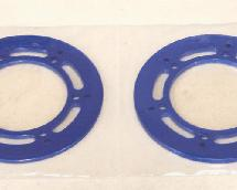 Beadlock Replacement Ring (2) for C22826