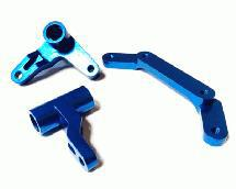Steering Bell Crank for TNX & Terra Crusher (new)