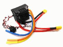 2S-6S 150A ESC for 1/8 Off-Road, Replacement for i8T (new, take off)