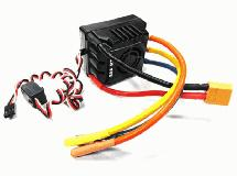 2S-4S 80A ESC for 1/8 Off-Road, Replacement for i8MT (new, take off)