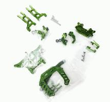 Replacement Parts for T8031GREEN (new, as-is)