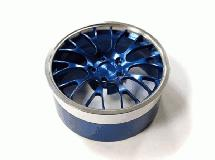 Replacement Steering Wheel Core BLUE (click for compatibility)