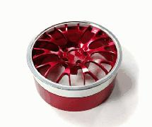 Replacement Steering Wheel Core RED (click for compatibility)