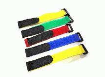 Multicolor 200mm Battery Strap (new, as-is)