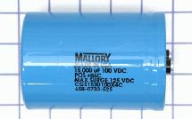 Mallory Electrolytic Capacitor CGS153U100X4C 15000UF 100V