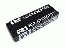 R1 Wurks 10000mah 50C 7.6V 2s Lipo Graphene Battery (used, extremely low IR)