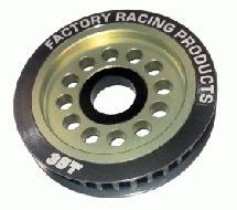 Aluminum Diff. Pulley Gear T35