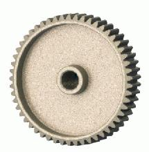 64 Pitch Pinion Gear 57T (7075 w/ Hard Coating)