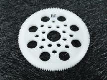 3Racing 64 Pitch Spur Gear 116T
