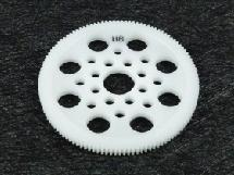 3Racing 64 Pitch Spur Gear 118T