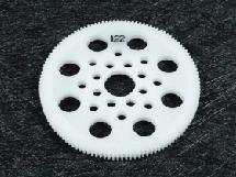 3Racing 64 Pitch Spur Gear 122T
