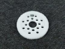 3Racing 64 Pitch Spur Gear 89T
