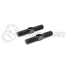 3mm Turnbuckle - 18mm (2pcs)