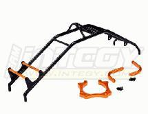 Steel Roll Cage for HPI Baja 5B & 5B2.0