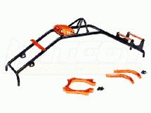 Type II Steel Roll Cage for HPI 5B & 5B2.0