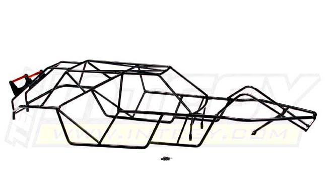 dirt race car chassis builders