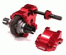 Type IV Complete Gear Box w/ Heavy-Duty Diff & Gears for HPI Baja 5B, 5T & 5SC