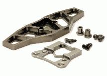 Billet Machined Type IV Front Bumper for HPI Baja 5B, 5B2.0 & 5T