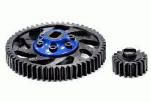 Billet Machined Type II Gear Set 18T+56T for HPI Baja 5B, 5T, 5B2.0 & 5SC