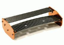 Type III Carbon Fiber Adjustable Rear Wing for HPI Baja 5B & 5B2.0