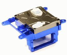 Billet Machined T3 Servo Box Set for HPI Baja 5B, 5T, 5B2.0 & 5SC