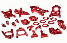 Billet Machined Alloy Suspension Kit for HPI Baja 5B, 5T, 5B2.0 & 5SC