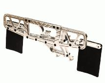 Billet Machined T5 Rear Bumper for HPI Baja 5B, 5B2.0, 5T & 5SC