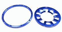 Billet Machined Beadlock Ring Set (1) for HPI Baja 5B, 5T, 5B2.0 & 5SC