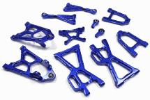 Billet Machined T5 Suspension Conversion Kit for HPI Baja 5B, 5T & 5SC